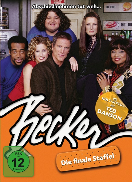 Becker - Staffel 6 (3 DVDs)