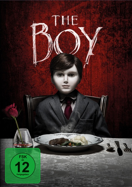 The Boy (Neuauflage) (DVD)