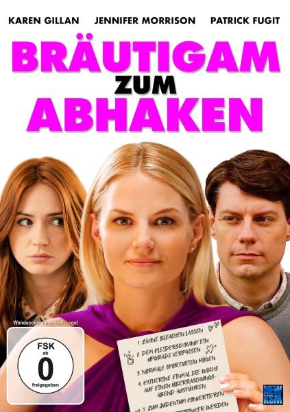 Bräutigam zum Abhaken (DVD)