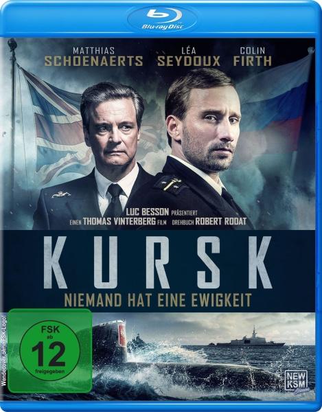 Kursk (Blu-ray)