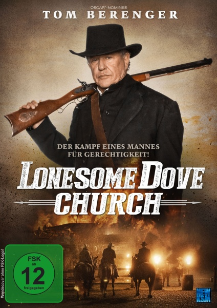 Lonesome Dove Church (DVD)