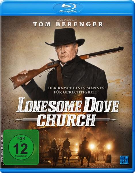 Lonesome Dove Church (Blu-ray)