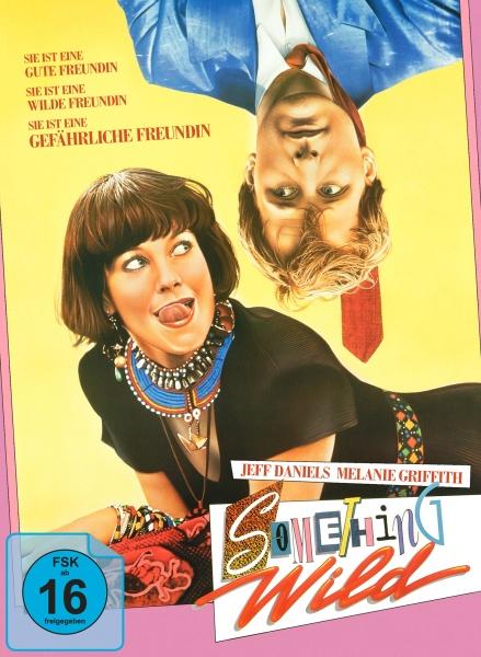 Gefährliche Freundin (Mediabook, Blu-ray + DVD)
