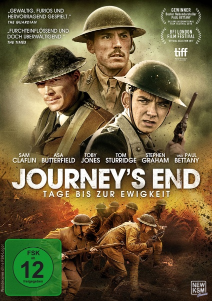 Journey's End (DVD)