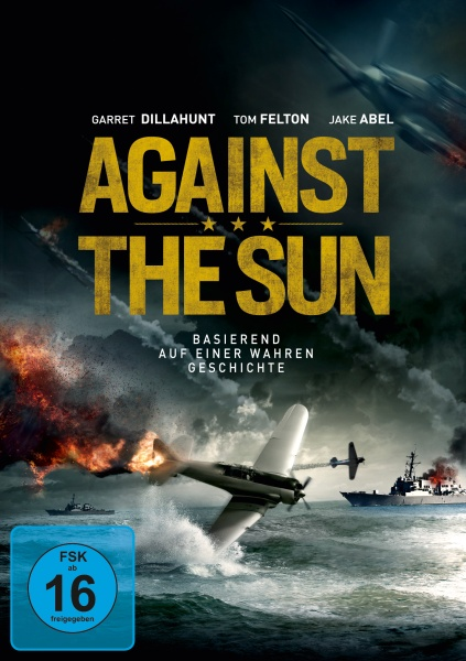 Against the Sun (DVD)
