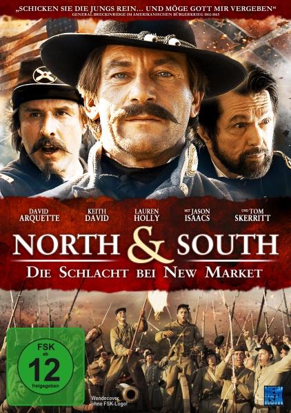 North & South - Die Schlacht bei New Market (DVD)