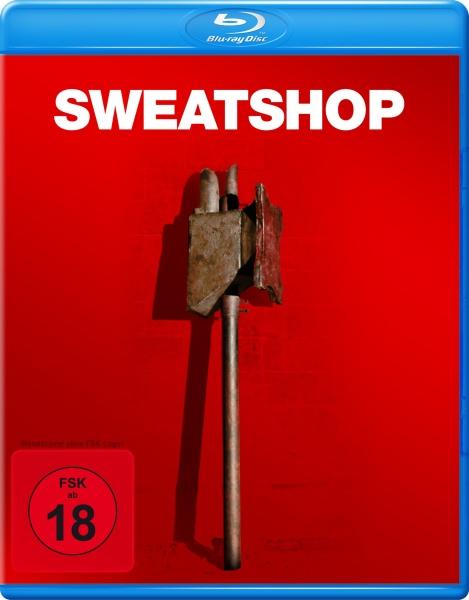 Sweatshop (Blu-ray)