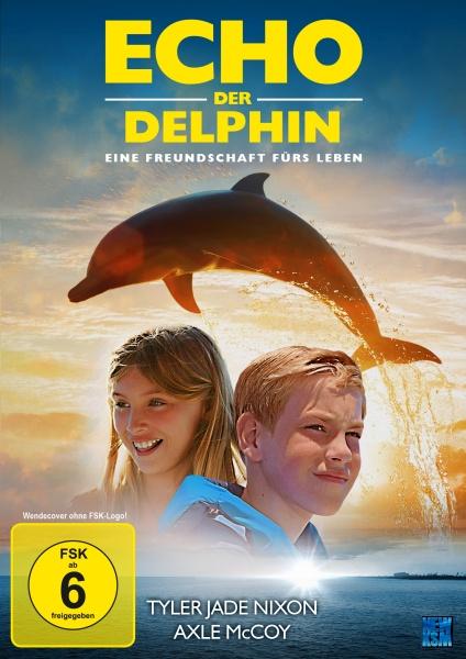 Echo, der Delphin - Eine Freundschaft fürs Leben (DVD)