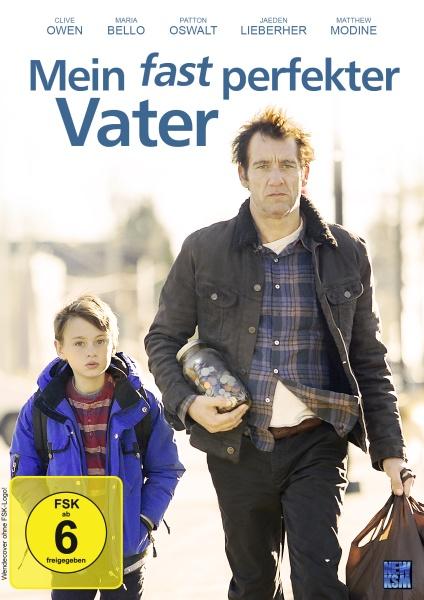 Mein fast perfekter Vater (DVD)