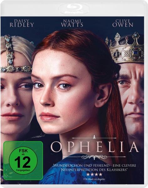 Ophelia (Blu-ray)