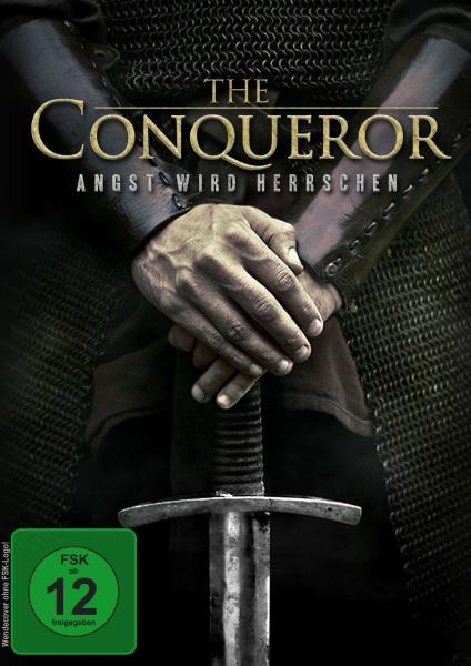 The Conqueror - Angst wird herrschen (DVD)