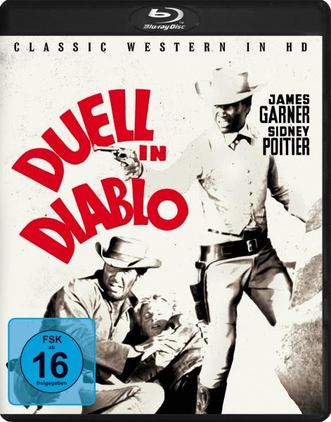 Duell in Diablo (Blu-ray)