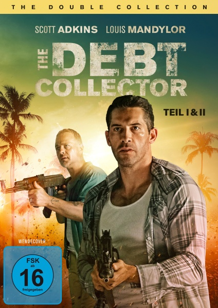 Debt Collector - Double Collection (2 DVDs)
