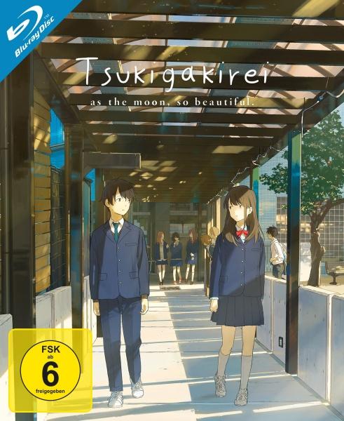 Tsuki Ga Kirei - Gesamtedition (Episode 1-12+6.5) (3 Blu-rays)