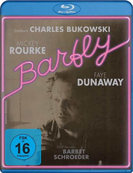 Barfly - Szenen eines wüsten Lebens (Blu-ray)