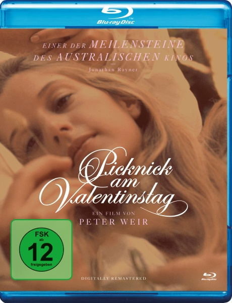 Picknick am Valentinstag (Blu-ray)