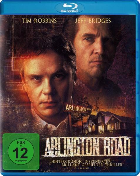 Arlington Road (Blu-ray)