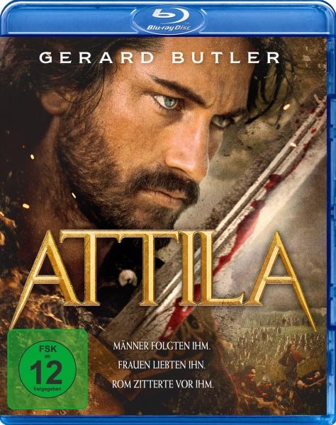 Attila (Blu-ray)