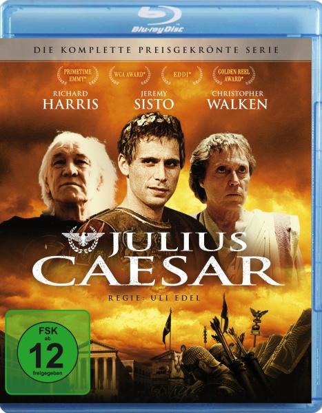 Julius Caesar (Blu-ray)