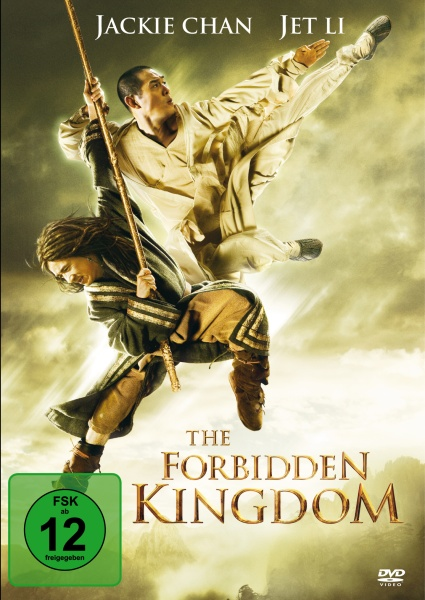 Forbidden Kingdom (Single-Disc)