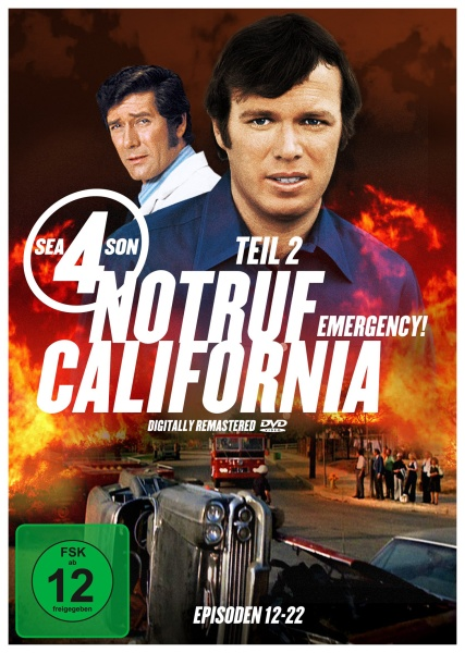 Notruf California 4.2 (3 DVDs)