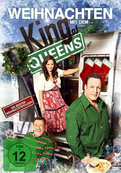 The King of Queens - Weihnachten mit dem King of Queens