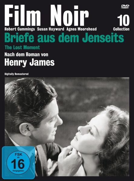 Film Noir Collection #10: Briefe aus dem Jenseits