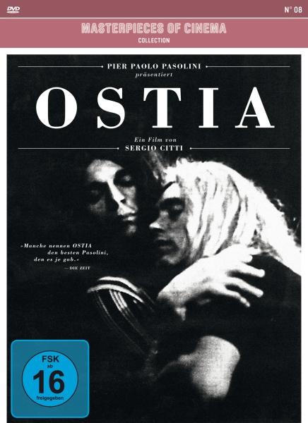 Ostia (Masterpieces of Cinema)
