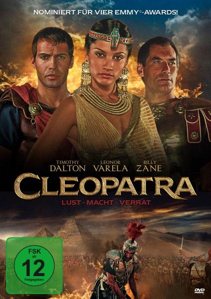 Cleopatra - Die komplette Serie