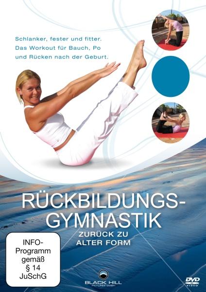 Rückbildungsgymnastik - zurück zu alter Form