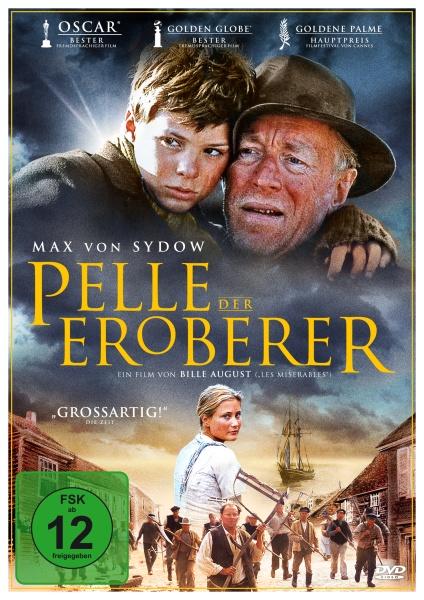 Pelle, der Eroberer (DVD)