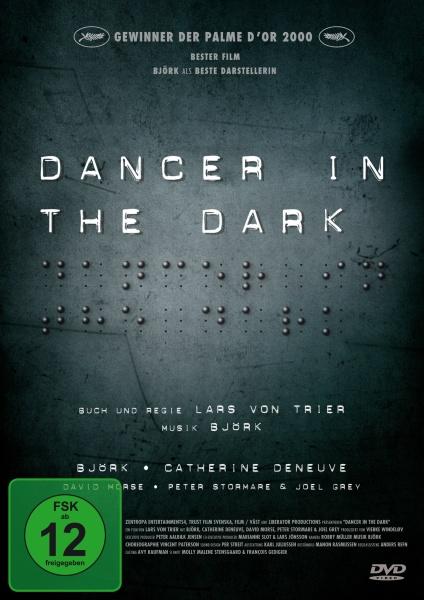 Dancer in the Dark (DVD)