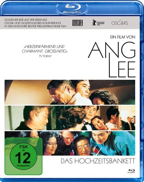 Das Hochzeitsbankett (Blu-ray)