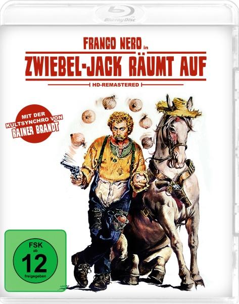 Zwiebel - Jack räumt auf (Blu-ray)
