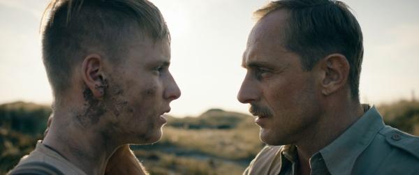 Unter dem Sand - Das Versprechen der Freiheit (Cinema)