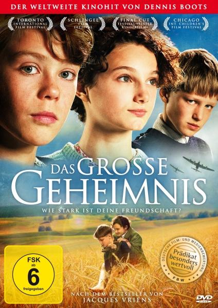 Das große Geheimnis (DVD)