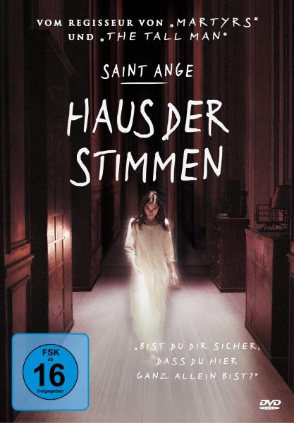 Saint Ange - Haus der Stimmen (DVD)