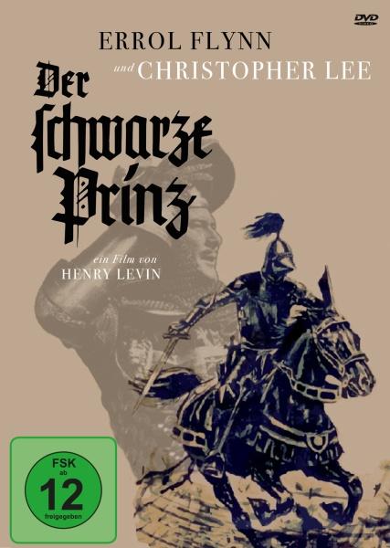 Der schwarze Prinz (DVD)