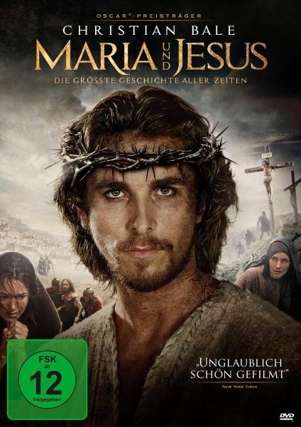 Maria und Jesus (DVD)