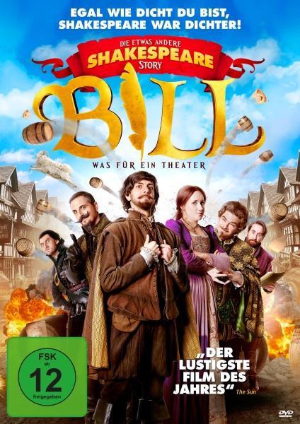 Bill - Was für ein Theater! (DVD)