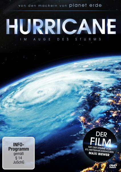 Hurricane - Im Auge des Sturms (DVD)