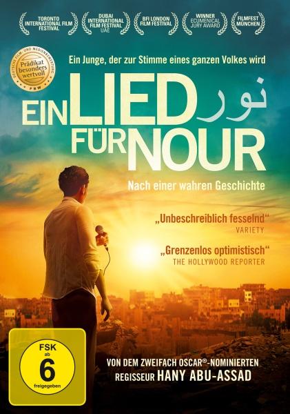 Ein Lied für Nour (DVD)