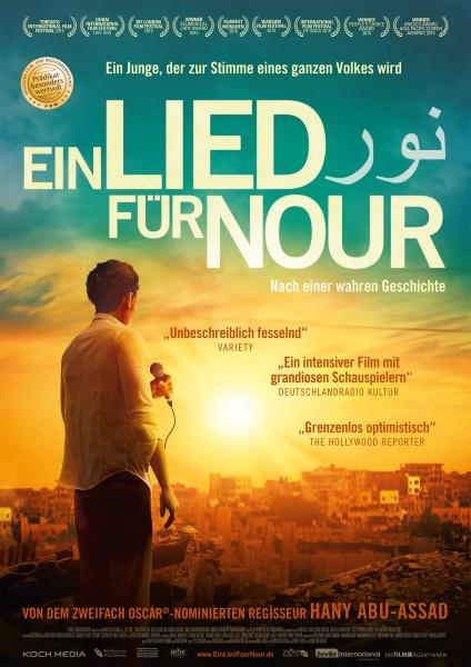 Ein Lied für Nour (Cinema)