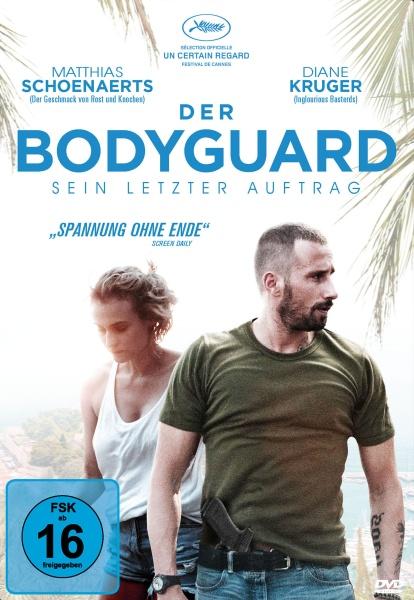 Der Bodyguard - Sein letzter Auftrag (DVD)