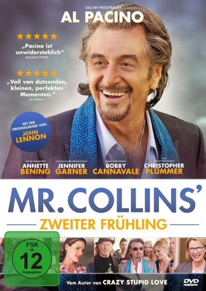 Mr. Collins´ zweiter Frühling (DVD)