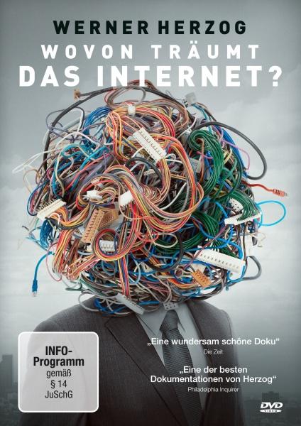 Wovon träumt das Internet? (DVD)