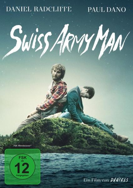 Swiss Army Man (DVD)