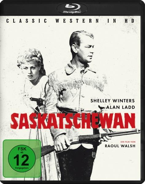 Saskatschewan (Blu-ray)