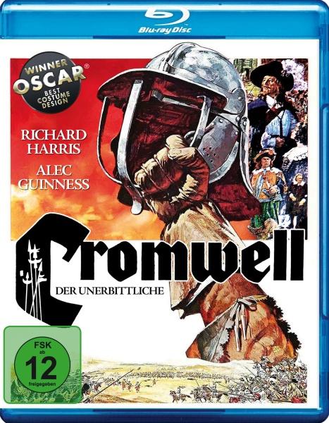 Cromwell - Der Unerbittliche / Cromwell (Blu-ray)