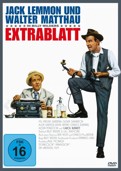 Extrablatt (DVD)